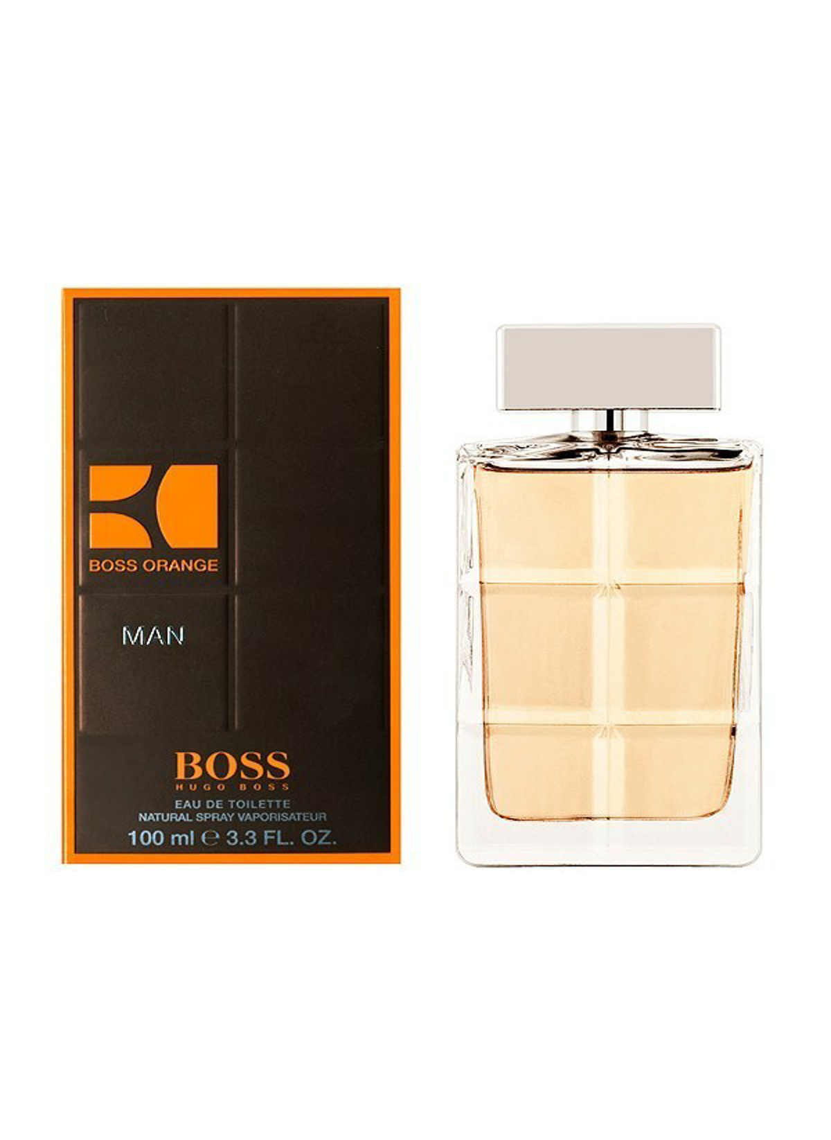 boss man parfum